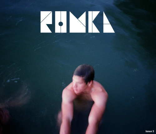 romka magazine issue 3
