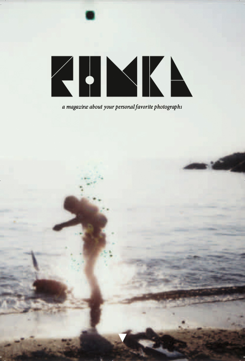 romka magazine issue 5